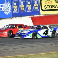 NASCAR Whelen All American State Championship Race