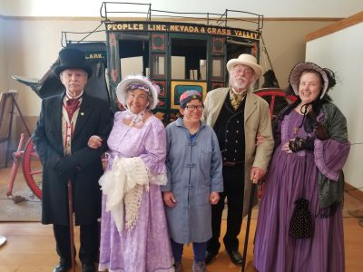 Sacramento History Museum: Open House for Potential Volunteers