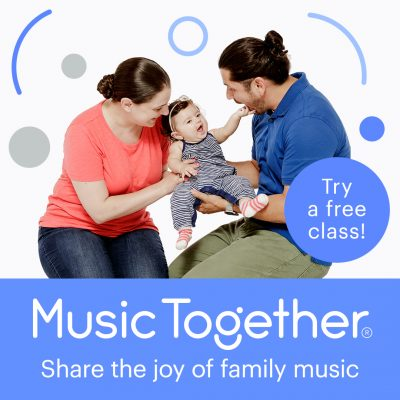 Music Together Fall Classes