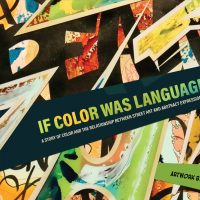 If Color Was Language Street Art Exhibit