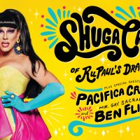 Drag Show with Shuga Cain