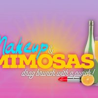 Makeup and Mimosas: Drag Brunch with a Punch