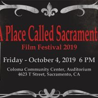 A Place Called Sacramento Hollywood Connection Panel and Party