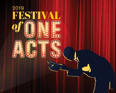 Festival of One Acts