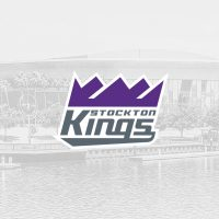 Stockton Kings vs. Oklahoma City Blue