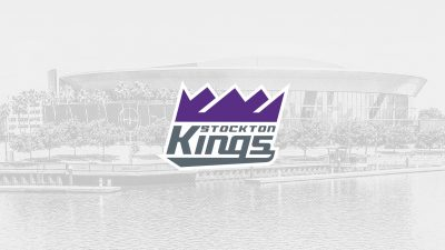 Stockton Kings vs. Wisconsin Herd