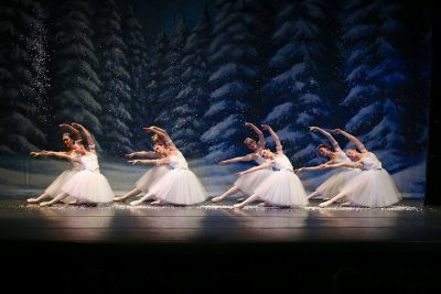 Placer Theatre Ballet presents The Nutcracker