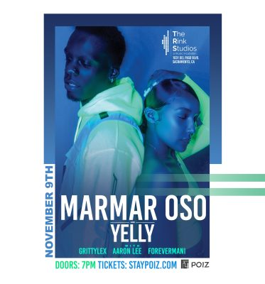 Marmar Oso and Yelly