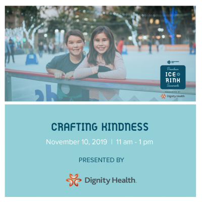 Crafting Kindness