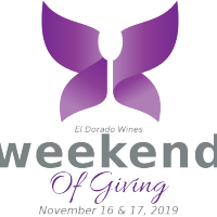 The Weekend Of Giving