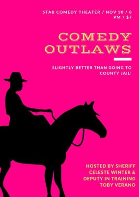 Comedy Outlaws