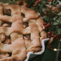 Holiday Pie Workshop