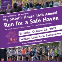 Run for a Safe Haven
