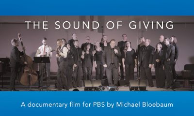 The Sound of Giving