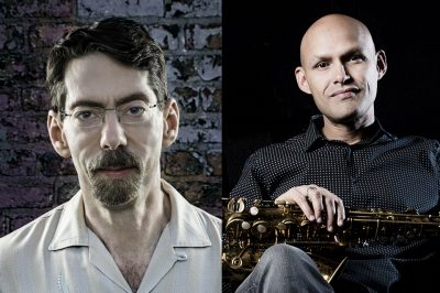 Fred Hersch and Miguel Zenon (Cancelled)