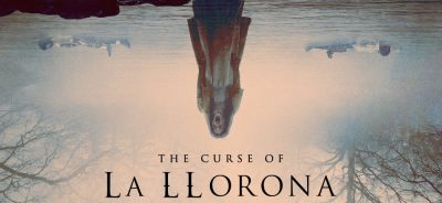Halloween Movie Night at the Mill: The Curse Of La Llorona