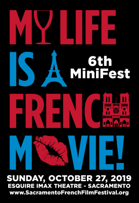 Sacramento French Film MiniFest