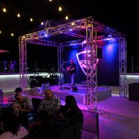 Topgolf Music on the Terrace: Quinn Hedges