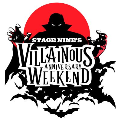 Villainous Anniversary Weekend