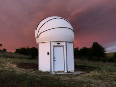Astronomy Day at the Placerville Community Observatory