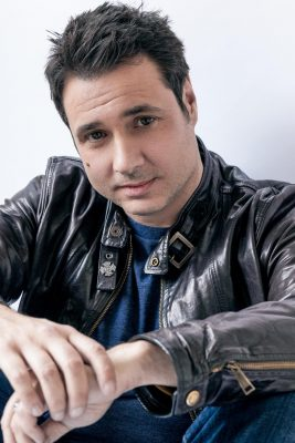 Roseville Comedy Night: Adam Ferrara