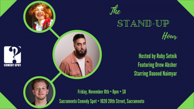 The Stand-up Comedy Hour