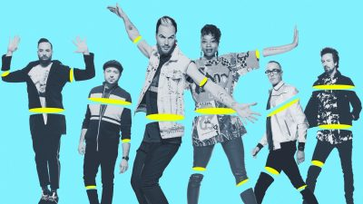 Fitz And The Tantrums present All The Feels Winter Tour 2020 (Sold Out)