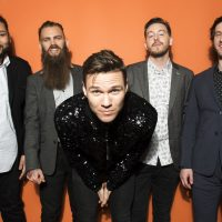 Dance Gavin Dance Presents Swanfest