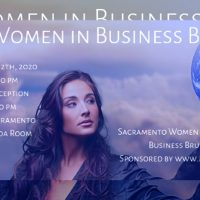 Women in Business Brunch Sacramento