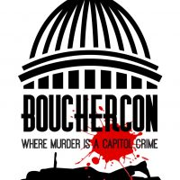 Bouchercon (Cancelled)