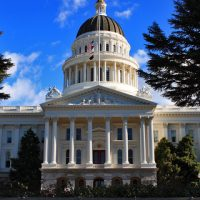 California State Capitol Museum Holiday Music Program