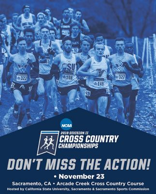 NCAA Division 2 Cross Country Championships