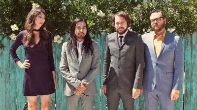 Silversun Pickups (Sold Out)