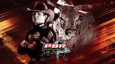 Professional Bull Riding: Unleash the Beast