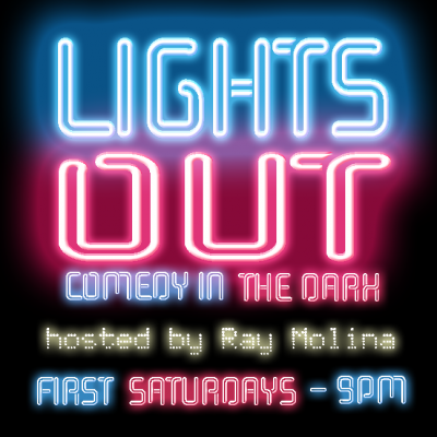 Lights Out (Comedy in the Dark)