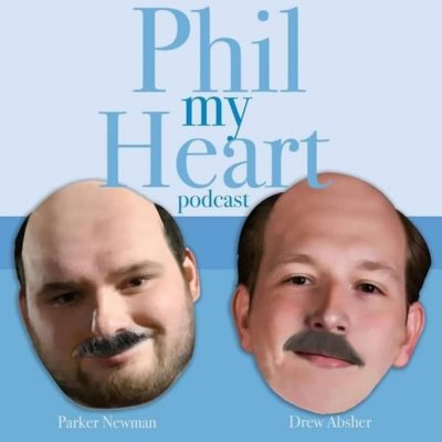 Phil My Heart