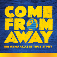 Come From Away (Rescheduled)