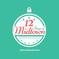 12 Days of Midtown
