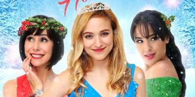 Broadway Princess Holiday Party (Canceled)