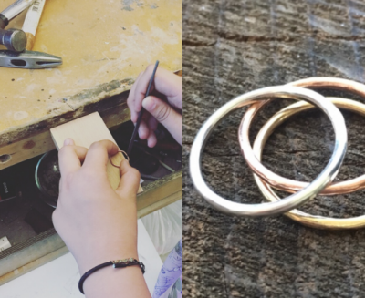 Soldering For Jewelry: Absolute Beginner