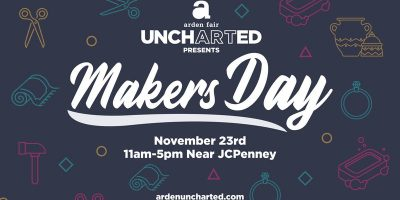 UnchARTed presents Makers Day
