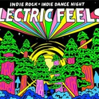 Electric Feels: Indie Rock and Indie Dance Party