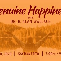 Genuine Happiness: Meditation and Talk