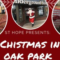 Christmas in Oak Park