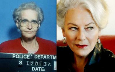 Dorothea Puente Tells All: An Evening with the Mag...