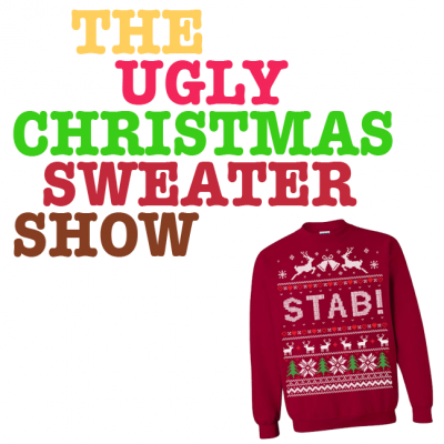 The Ugly Christmas Sweater Show