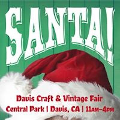Davis Craft and Vintage Fair