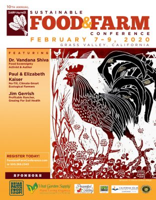 Food and Farm Conference