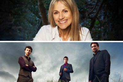 Sharon Shannon and Socks in the Frying Pan
