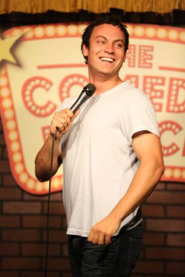 Comedy Night with Brent Pella